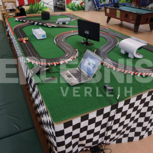 Carrerabahn Erlebnisverleih Hannover