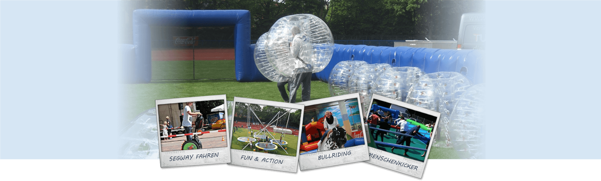 Slide-Bumperball-Event-Verleih