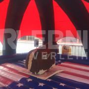 Aufblasbares Zelt (2)