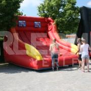 Basketballhüpfburg Wz 3