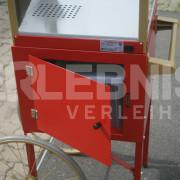 Hochwertige Popcornmaschine ausleihen