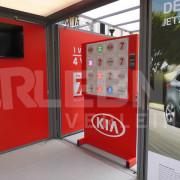 Twall 16 Branding Kia